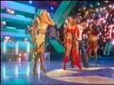 ВИА Гра - Не оставляй меня, любимый (Фабрика звёзд 3, 2003 г.)
