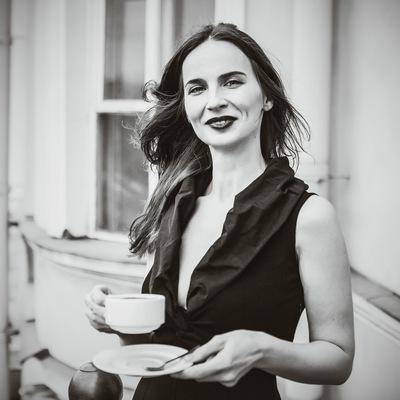 Валерия Ханзарова