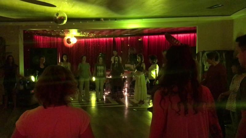Ecstatic Dance от Skvo (Екатеринбург)