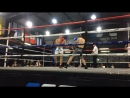 Saigon Interclub Boxing Competition 1-st