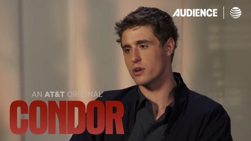 Condor | Behind The Scenes: Bob Partridge | ATT AUDIENCE Network