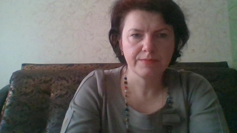 Live: Ольга Смирнова