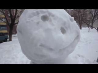 Снеговик ржака! Смешные видео 2018! Короткие видео приколы 2018! Юмор! Угар! Ржач!