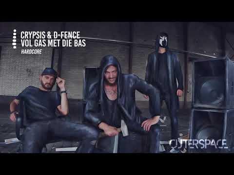Crypsis D-Fence - Vol Gas Met Die Bas (Original)