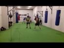 тренировка в БК Lucky Punch