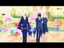 [Elsword MMD] Viva Happy - Lu Ciel
