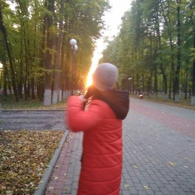 Оля Сидорова