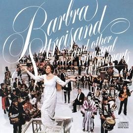 Barbra Streisand альбом Barbra Streisand...And Other Musical Instruments