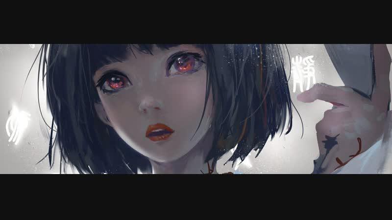 GTA feat. Sam Bruno - Red Lips (Mendus Remix)[Red Kisses]  Osu!