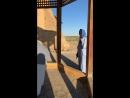 Колодец около мавзолея Арыстан баба