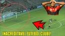 Inacreditável FC Jogador venezuelano perde gol incrível na Sulamericana