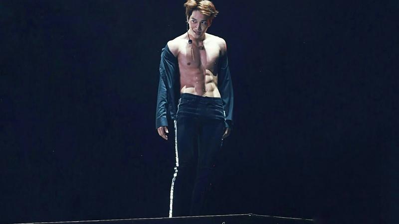 Kai | Кай ( JongIn | ЧонИн ) [ EXO | 엑소 ] SEXY