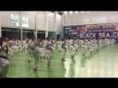 Летняя школа РНФКК 2017 - Подготовка бойца