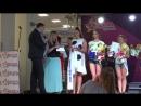 Видео с конкурса красоты Юная Модель Самары 2018 8