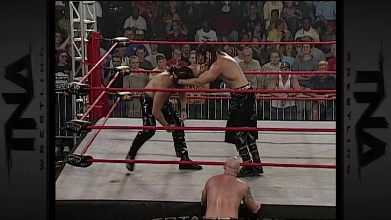 NWA-TNA. PPV 59 20.08.2003