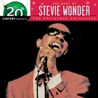 Stevie Wonder альбом 20th Century Masters - The Best of Stevie Wonder: The Christmas Collection