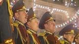 Ансамбль Росгвардии снял клип напесню Джорджа Майкла Last Christmas. Новости. Первый канал