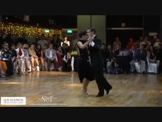 SIMONE FACCHINI GIOIA ABBALLE Rodolfo Biagi - Dichas Que Vivi 2-3