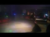 Восточные танцы в ресторане