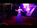 Veil Oriental belly dance Múa bụng với khăn Dạy múa bụng chất lượng tại Hà N 24539