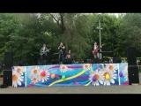 Ферменты - Хали-Гали (Леприконсы cover) LIVE