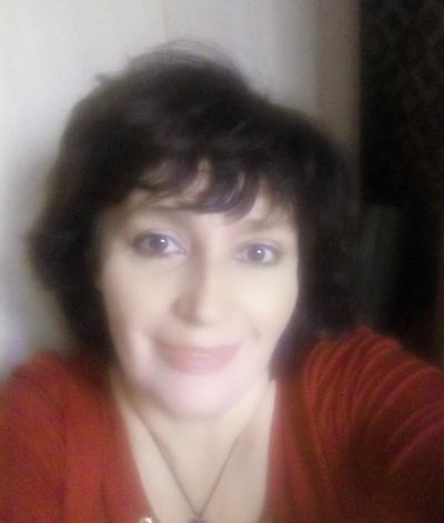 Елена Лабынцева