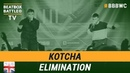 Kotcha from England - Tag Team - 5th Beatbox Battle World Championship