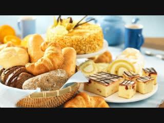 Ваше здоровье: рафинированные продукты