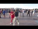 Румба Бальные танцы. 05.08.2018 г. на Стрелке В.О. вид. 848
