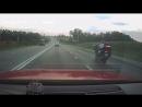 Ауди S5 4.2 vs BMW 1600