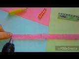 Как сделать ПЕНАЛ для FURBY! + КОНКУРС!!!!!- Мастер класс- Back to school с Furby Channel.mp4