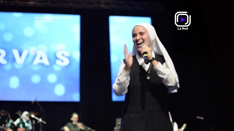 Репортаж о концерте в Панаме