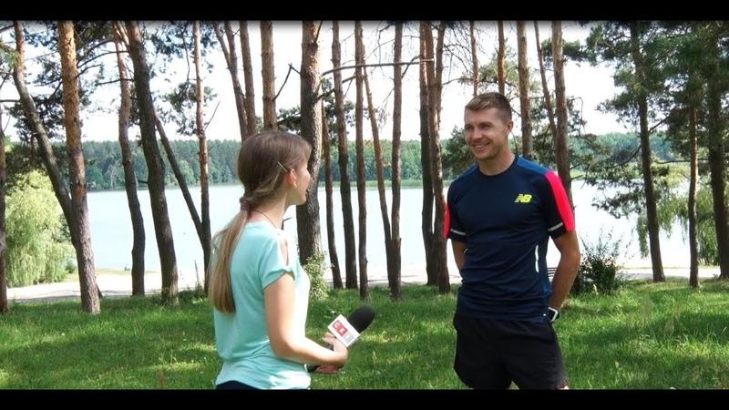 Житомирський триатлет Єгор Мартиненко виборов «срібло» на Кубку Азії зі спринту