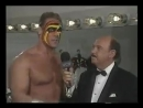 WCW Starrcade 1995 - World Cup Of Wrestling