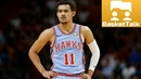BasketTalk 82 положение дел танкующих команд НБА