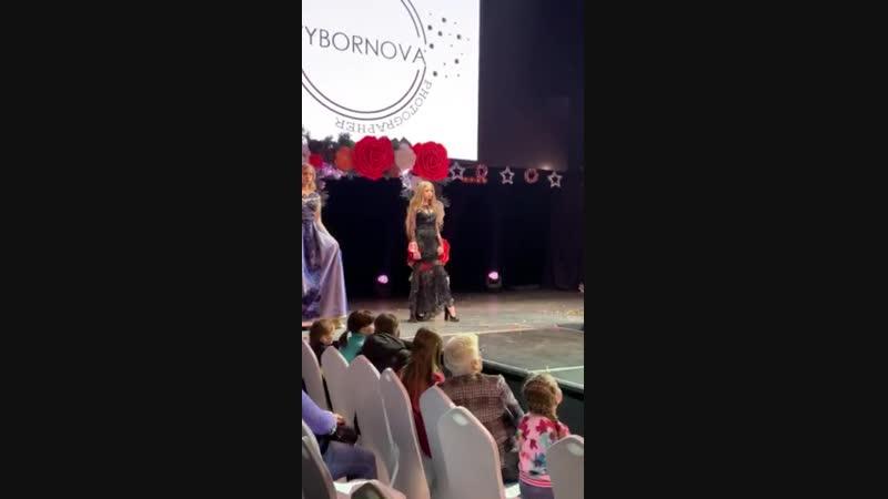 Supermodel 2019 Дизайнер Светлана Выборнова МА MA PremierArtKIDS Школа моделей Руководитель Наталья Кизаева