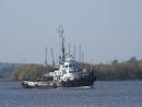 Линейный морской буксир МБ-6090 . Тип МБ (шифр Карадаг ), проект 1496.