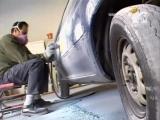 Тачку на прокачку Pimp my Ride 6 Сезон 9 Серия - Ford Festiva (1991)