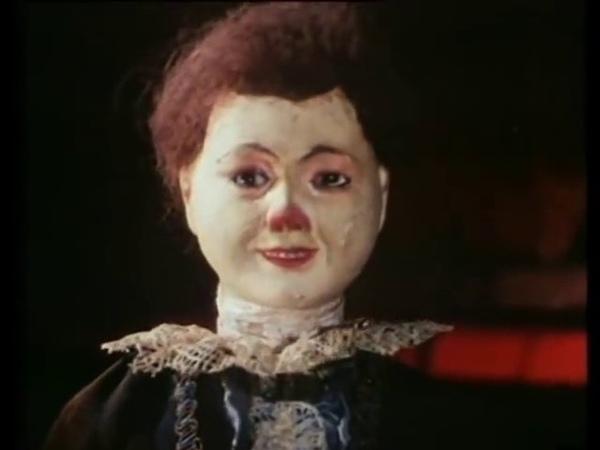 DAF - Der Raeuber und der Prinz (1981)