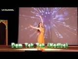 Виктория Рябухина - Dum Tek Tek (Hadise)