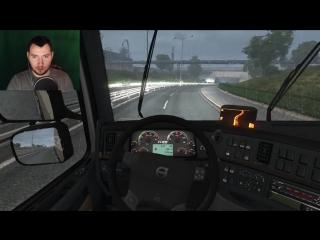 [AlexFresh] ЧТО МОЖНО ВОЗИТЬ НА НОВОМ ПОЛУПРИЦЕПЕ ПЛАТФОРМЕ - Euro Truck Simulator 2