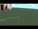 Alex Fox РУФЕРЫ-НЕУДАЧНИКИ ПОКОРЯЮТ ВЕРШИНЫ В ВИРТУАЛЬНОЙ РЕАЛЬНОСТИ HTC Vive Climbey