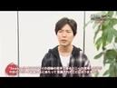 TVアニメ「進撃の巨人」Season 3 放送記念 神谷浩史インタビュー