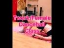 Twerk Female Dancehall