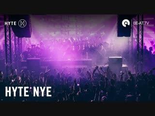 Gregor Tresher - Live @ HYTE Berlin NYE 31.12.2018