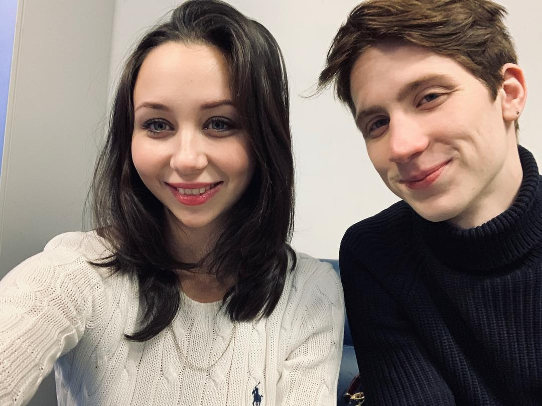 Елизавета Туктамышева & Андрей Лазукин - 5 MZWvgjZ2UgQ