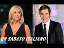 RAI 1 RITA DALLA CHIESA AFFIANCHERA MARCO LIORNI A ITALIA SI IL SABATO POMERIGGIO