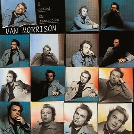 Van Morrison альбом A Period of Transition