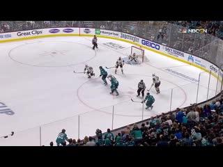 Vegas Golden Knights vs San Jose Sharks   Apr.23, 2019   Game 7   Stanley Cup 2019   Обзор