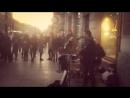 уличные музыканты СПб Питер Петербург санкт-петербург Невский проспект Казанский собор